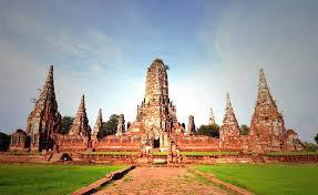 โบราณสถานไทย