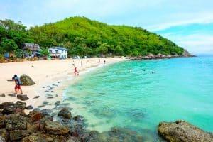 แหล่งที่เที่ยวไทย