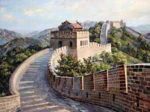 เที่ยวจีนเมืองไหนดี