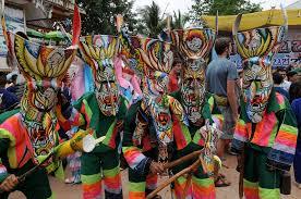 เทศกาลไทย