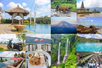 สถานที่ที่2 บาหลีอินโดนีเซีย