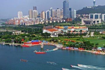 เที่ยวเมืองจีน